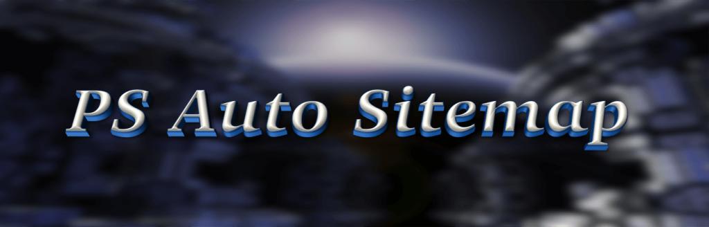 PS Auto Sitemaps